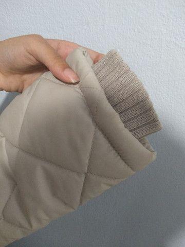 Jaqueta de inverno (com punho) - Foto 2