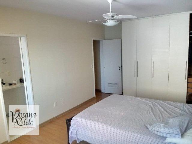 Edf. Viana do Castelo / Apartamento em Boa Viagem / 230 m² / 4 suítes / Vista p/ o mar - Foto 11