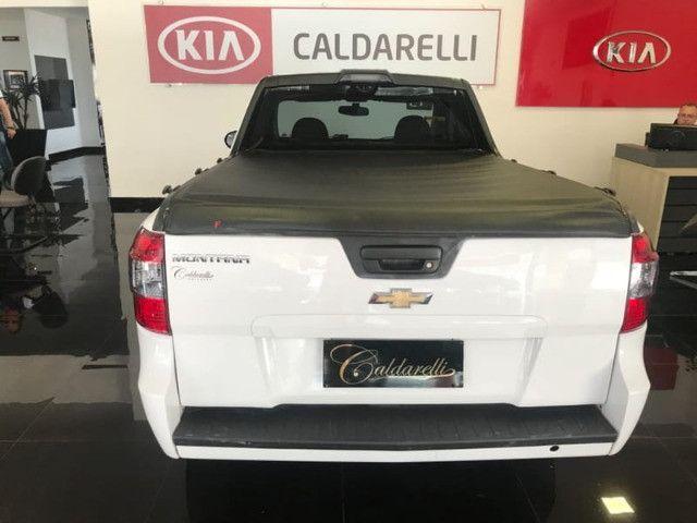 2019 Chevrolet Montana LS2 - Foto 9