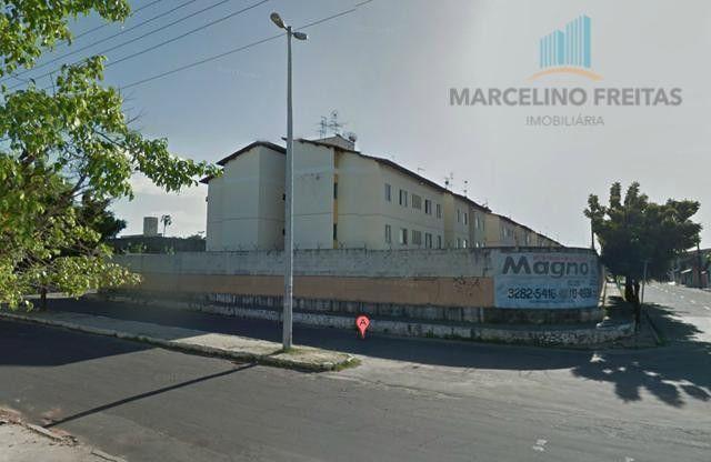 Apartamento residencial para locação, Barra do Ceará, Fortaleza - AP1923. - Foto 17