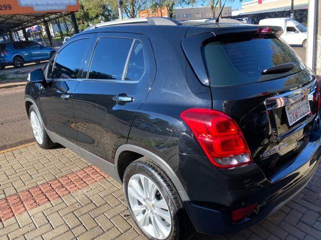 Chevrolet Tracker 1.4 Premier Automatico 4P - Foto 4