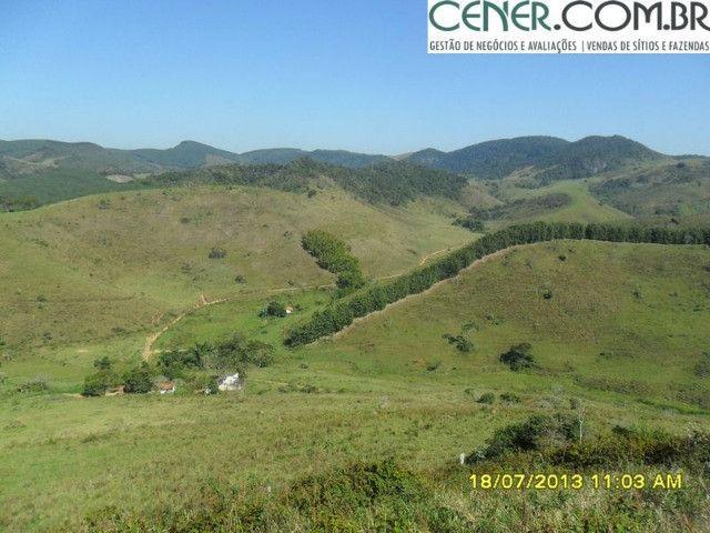 1327/Ótima fazenda de 532 ha com sede centenária em Paraíba do Sul - RJ - Foto 9