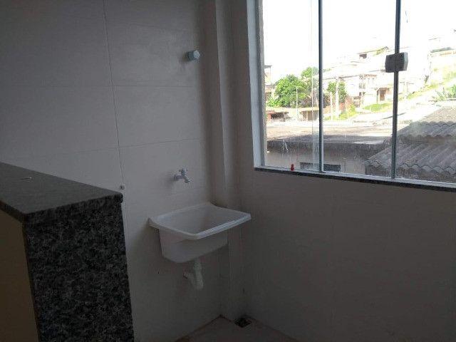 Apartamento à Venda com 2 quartos,sendo 1 suíte, 1 vaga e 72m² por R$ 210.000 - Foto 3
