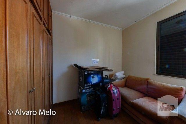 Apartamento à venda com 4 dormitórios em Santo antônio, Belo horizonte cod:263492 - Foto 10