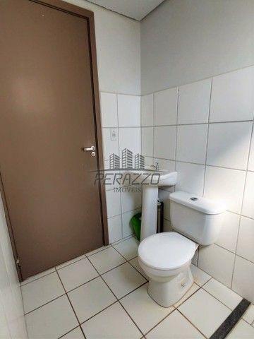 Aluga-se Apartamento 2 quartos no Jardins Mangueiral na Qc 06, Condomínio Jardins das Salá - Foto 11