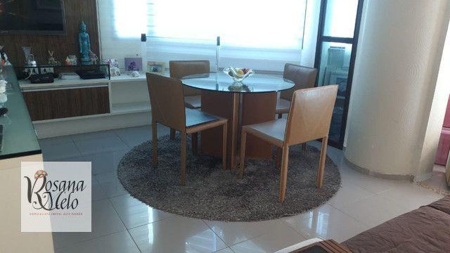 Edf Cristalles Residence / Mobiliado /44m² / Setubal / Vista para o mar / - Foto 6