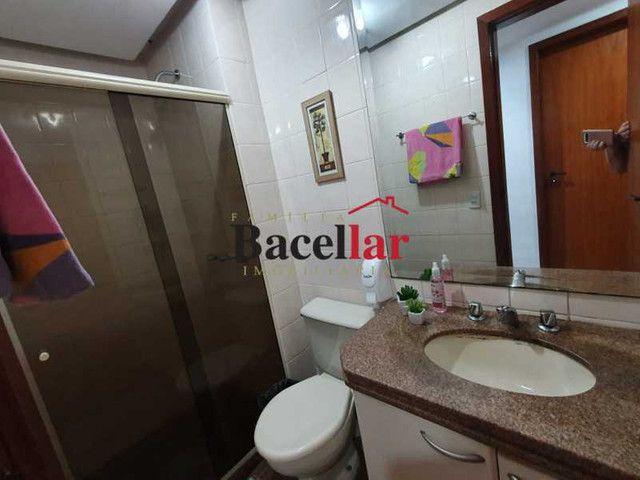 Apartamento à venda com 3 dormitórios em Pechincha, Rio de janeiro cod:TIAP32954 - Foto 17