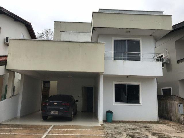 Casa ALTO PADRÃO Portal do Sol 620 mil