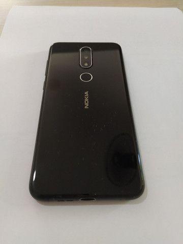 Nokia X6 - Foto 2