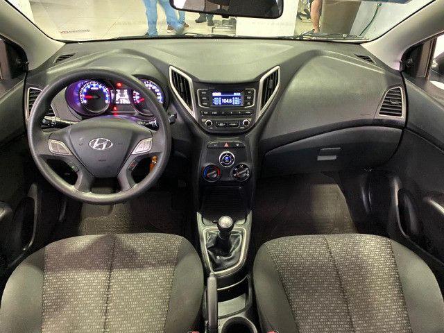 Hyundai Hb20 1.0 Unique 2019!!!! - Foto 6