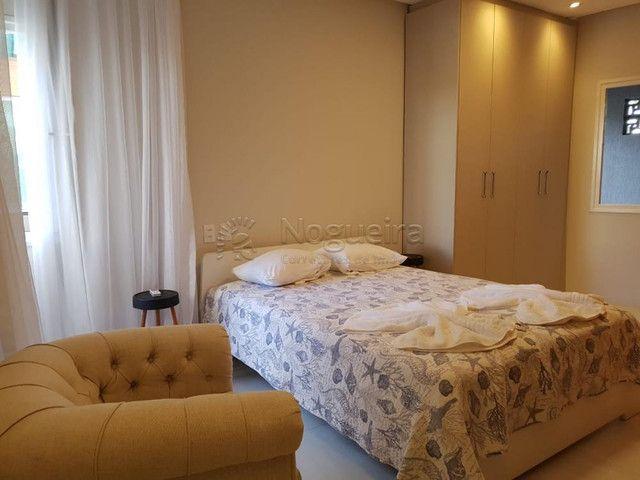 Casa à venda com 5 dormitórios em Porto de galinhas, Ipojuca cod:V337 - Foto 20