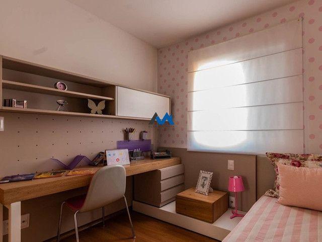 Apartamento à venda com 3 dormitórios em São lucas, Belo horizonte cod:ALM1520 - Foto 7
