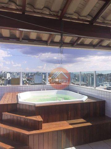 Cobertura com 4 dormitórios à venda, 180 m² por R$ 750.000,00 - Paquetá - Belo Horizonte/M