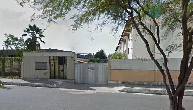 Apartamento residencial para locação, Barra do Ceará, Fortaleza - AP1923. - Foto 14