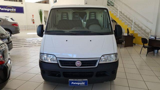 FIAT DUCATO 2.3 CARGO 8V TURBO DIESEL 3P MANUAL. - Foto 2