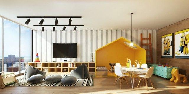 Parus Residence- Construção- No melhor do Manaíra- 02 ou 03Qts- 01 ou 02Vgs - Foto 10