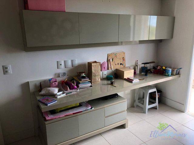 Apartamento à venda, 160 m² por R$ 1.200.000,00 - Porto das Dunas - Aquiraz/CE - Foto 9