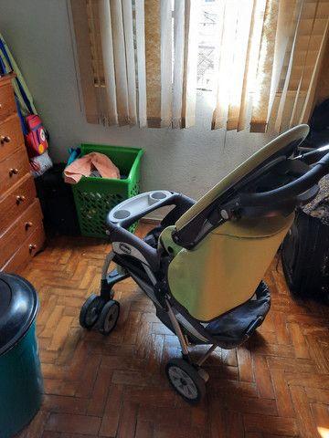 Carrinho bebê  - Foto 2