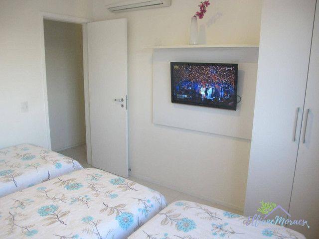 Apartamento à venda, 160 m² por R$ 1.300.000,00 - Porto das Dunas - Aquiraz/CE - Foto 17