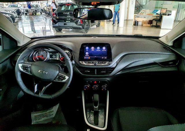 Chevrolet Onix Plus Midnight 2022 - Foto 5
