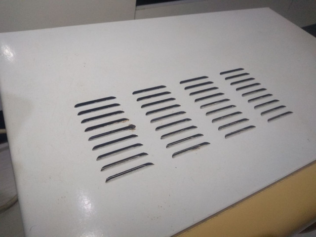 Microondas Consul Facilite compacto CMS25AB - 18l USADO - Foto 2