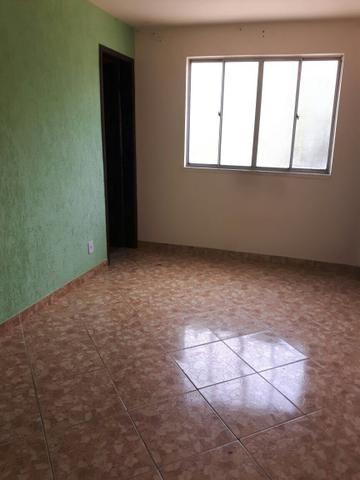 Aluga-se apartamento em Cajazeiras X
