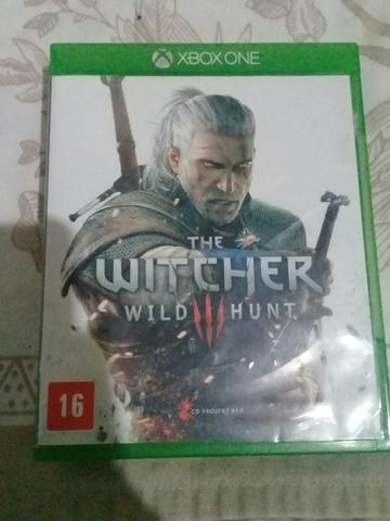 The witcher +trilha sonora