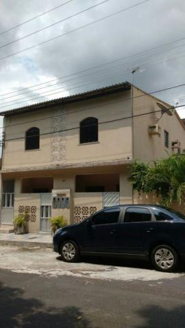 Apartamento no condominio Residencial da Ilha - Campos Eliseos - (aluga-se)