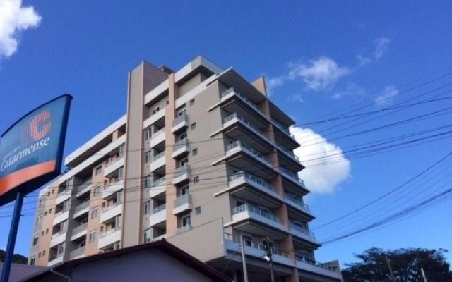 Apartamento novo de altíssimo padrão ao lado da UFSC na Trindade, Florianópolis!