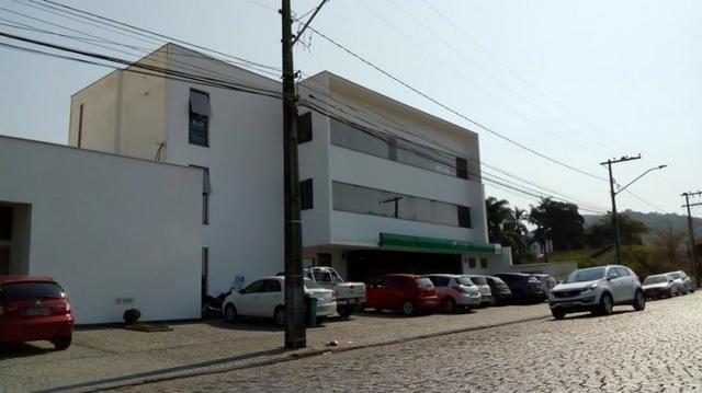 Aluga-se Sala Comercial rua Caçador- Anita Garibaldi