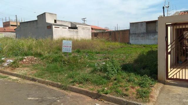 Terreno em Cosmópolis-SP, documentação ok. (TE0057)