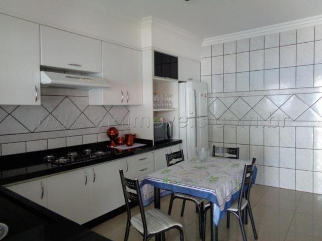 Casa / sobrado para venda em goiânia, vila santa helena, 3 dormitórios, 2 suítes, 3 banhei - Foto 7