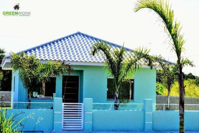Casa 03 Qtos - Cond. Nova Itaboraí - 1º Locação - Foto 5