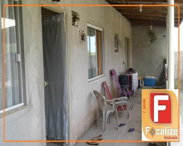 Casa à venda com 2 dormitórios em Itapema do norte, Itapoá cod:1601 - Foto 3