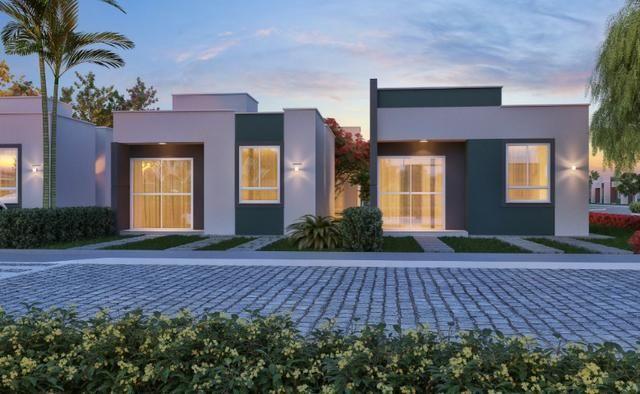 Casa - Vila Real - Dois quartos - Subsídio de 31 mil - Feira VII - Escritura Grátis