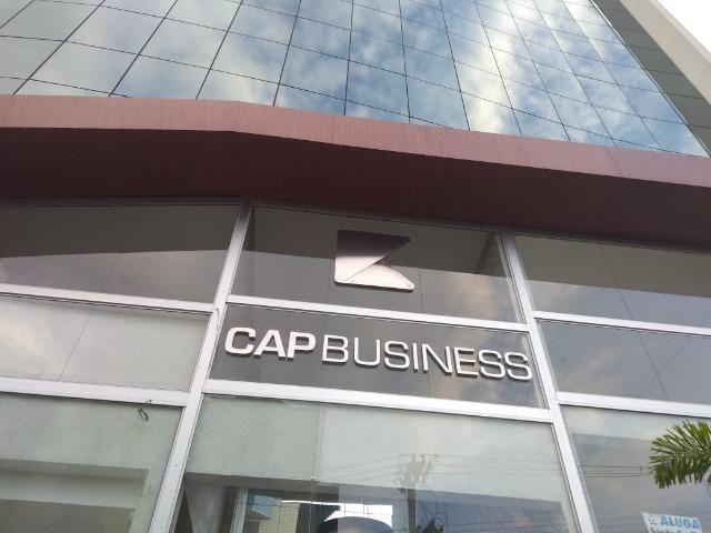 Sala comercial no Centro de Lavras *Garagem Exclusiva! AVCB aprovado! - Foto 5