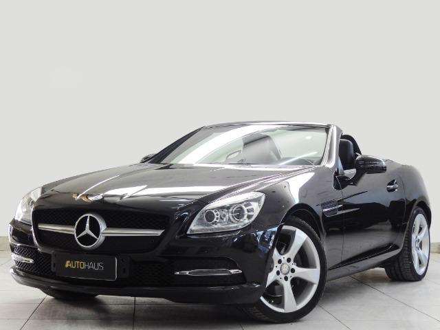 Mercedes Benz Slk 250 CGI
