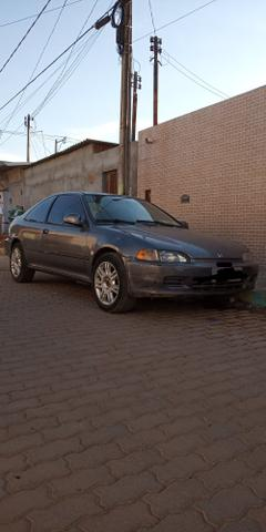 Nice Civic Coupê 95