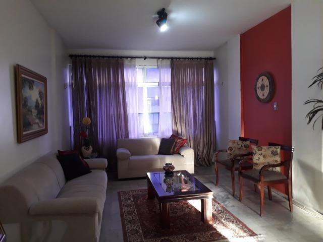 Apartamento de 136,02m² com 3 quartos e 1 vaga no Cocó - Foto 5