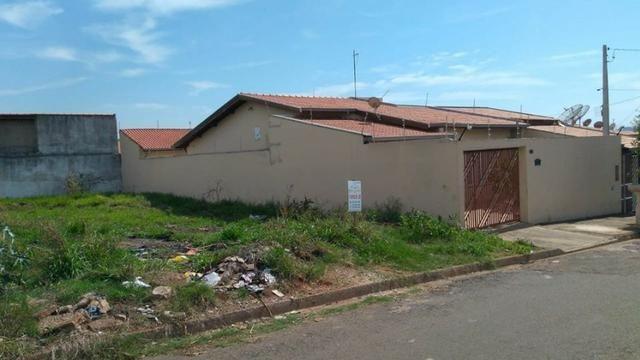 Terreno em Cosmópolis-SP, documentação ok. (TE0057) - Foto 5