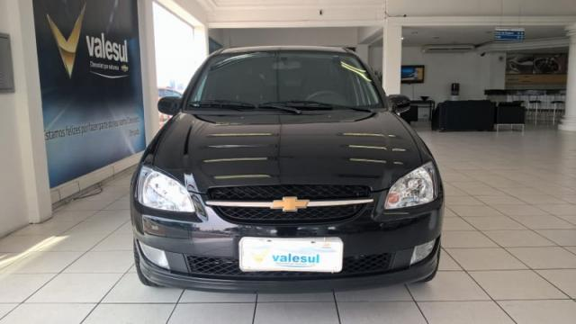 CHEVROLET CLASSIC LS 1.0 VHC FLEXPOWER 4P 2015