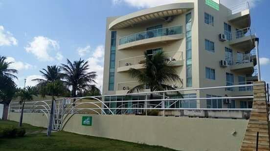 Flat residencial para locação, Cumbuco, Caucaia.