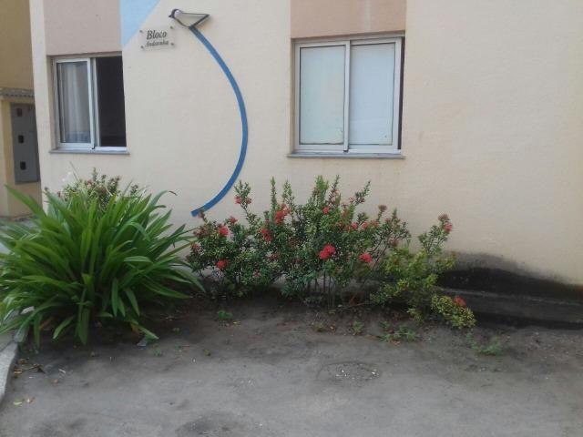 Apartamento na Praia da Avenida