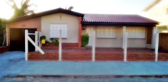 Casa em Tramandaí para aluguéis!