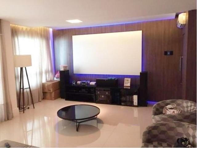 Excelentíssimo apartamento no Grageru