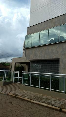 EDIFÍCIO AMAZONAS DE LUXO 3 suítes