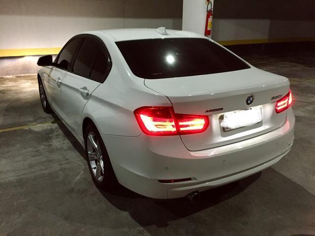 BMW 320i Activeflex - Foto 4