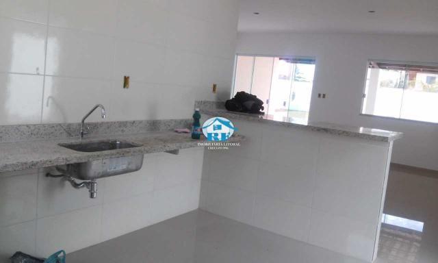 Casa `a venda no Condomínio Canto de Arembepe em , Arembepe (camaçari) cod:100 - Foto 5