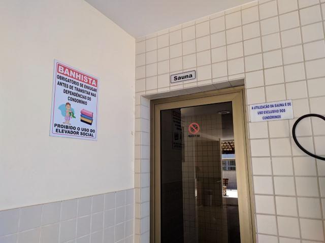 Murano Imobiliária vende apartamento de 2 quartos na Praia de Itapoã, Vila Velha - ES. - Foto 13