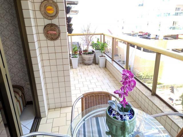Murano Imobiliária vende apartamento de 2 quartos na Praia de Itapoã, Vila Velha - ES. - Foto 4